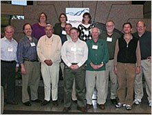 2009 NAMA Faculty