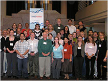 2009 NAMA Faculty and Course Attendees
